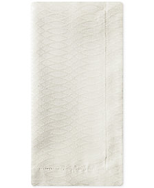 Waterford Essentials Cordelia White 2-Pc. 21'' x 21'' Napkin Set