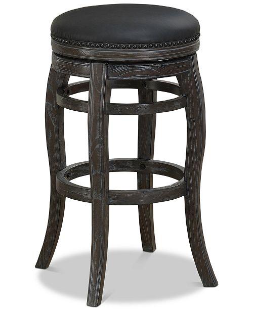 Furniture Charlottle Bar Stool