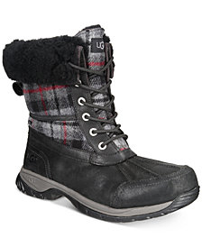 UGG® Men's Butte Outdoor Boots