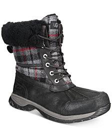 UGG® Men's Butte Outdoor Boots
