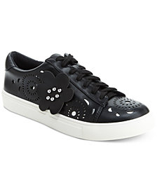 Nanette by Nanette Lepore Wesley Sneakers
