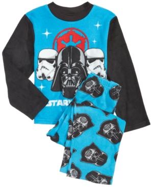 Star Wars 2Pc Pajama Set Little Boys (47)  Big Boys (820)