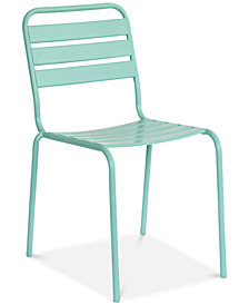 Tinley Side Chair (Set Of 2), Quick Ship
