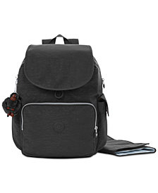 Kipling Zax Large Diaper Backpack