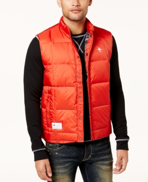 Lrg Men's Lifted Quilted...