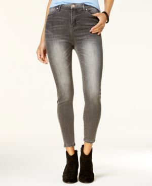 Celebrity Pink Juniors' High-Rise Skinny Jeans 5126228