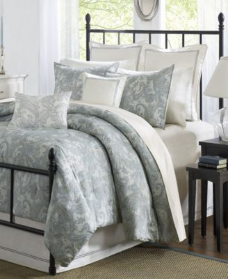 Chelsea 4-Pc. Queen Comforter Set