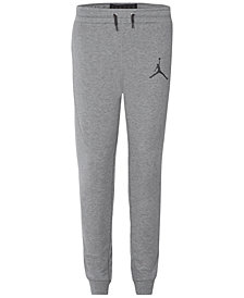 Jordan Fleece Jogger Pants, Big Boys