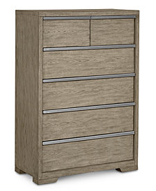 CLOSEOUT! Altair 6 Drawer Chest, Created for Macy's