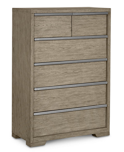 Altair 6 Drawer Chest, Created for Macy's