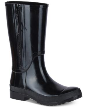 Sperry  WALKER WIND RAIN BOOTS WOMEN'S SHOES