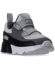 Nike Toddler Boys' Air Max Tiny 90 Running Sneakers from Finish Line