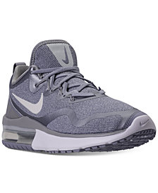 Nike Women's Air Max Fury Running Sneakers from Finish Line