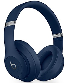 Beats by Dr. Dre Studio 3 Noise-Cancelling Bluetooth Wireless Headphones