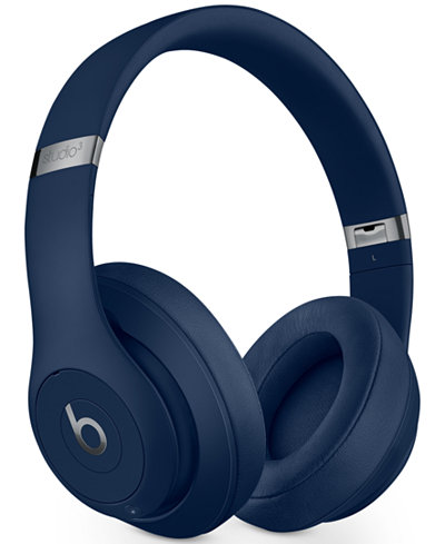 Beats by Dr. Dre Studio 3 Noise-Cancelling Wireless Headphones