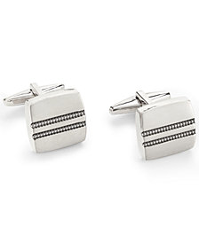 Kenneth Cole Men's Tailored Cuff Links