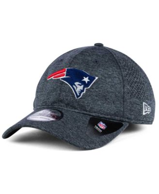 Shadow TECH New England Patriots New Era 39Thirty Cap