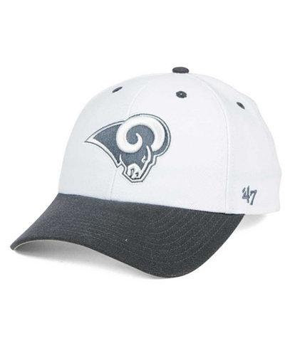 '47 Brand Los Angeles Rams Audible 2-Tone MVP Cap