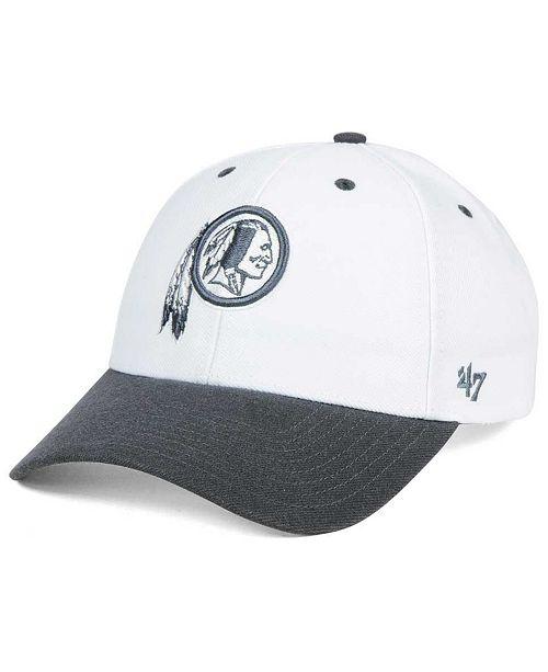 '47 Brand Washington Redskins Audible 2-Tone MVP Cap
