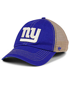'47 Brand New York Giants Trawler CLEAN UP Cap