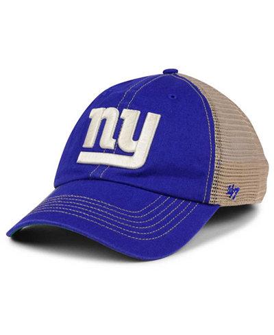 '47 Brand New York Giants Trawler CLEAN UP Cap