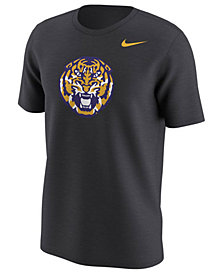 Nike Men's LSU Tigers Alternate Logo T-Shirt