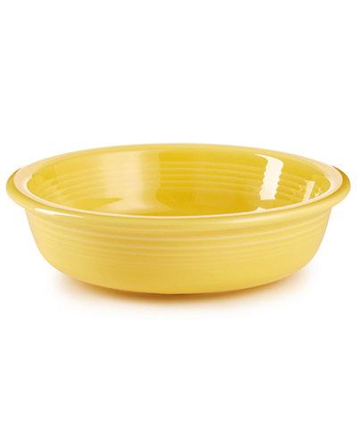 Fiesta 19-oz. Sunflower Medium Bowl