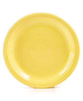 Sunflower Fiesta Bistro Salad Plate 7.25
