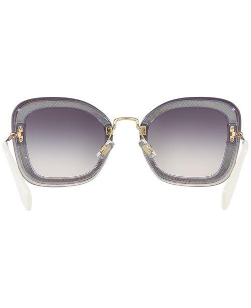 fd506fee83b ... MIU MIU Sunglasses
