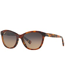 Maui Jim CANNA Polarized Sunglasses, 769