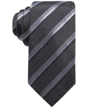 Alfani Men's Stripe Slim...