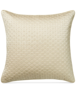 Hotel Collection Patina 18 x 18 Decorative Pillow Bedding