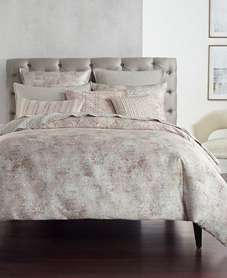 Hotel Collection Speckle Bedding Collection Bedding