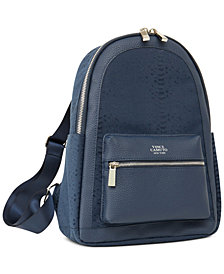 "CLOSEOUT! Vince Camuto Ameliah 15"" Backpack"