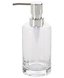 JLA Home Hotel Glass Lotion Pump Glass