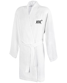 Receive a Complimentary Robe with any large spray purchase from the Legend or Montblanc Explorer Collection