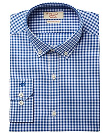 Men's Slim-Fit Comfort Stretch Dress Shirt