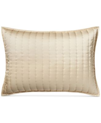 Patina Quilted Standard Sham, Created for Macy's