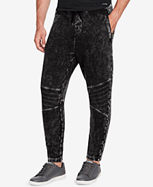 WILLIAM RAST Men's Lewis Relaxed-Fit Joggers