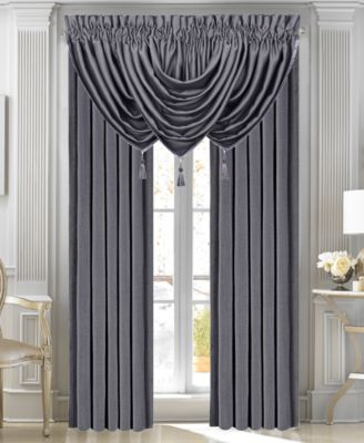 """Queen Street Morocco 50"""" x 95"""" Rod Pocket Curtain Panel"""