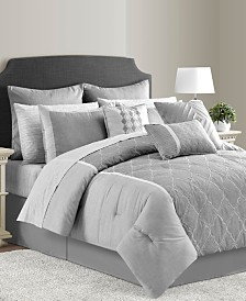Gilmour 14-Pc. Comforter Sets