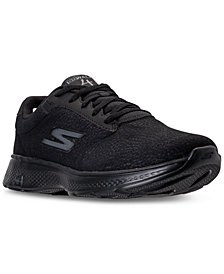 Skechers Men's GO Walk 4 Exceptional Casual Sneakers from Finish Line