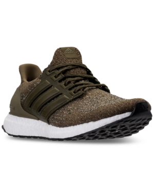 c19f4f5c878b3 ADIDAS ORIGINALS ADIDAS MEN S ULTRA BOOST RUNNING SNEAKERS FROM FINISH  LINE