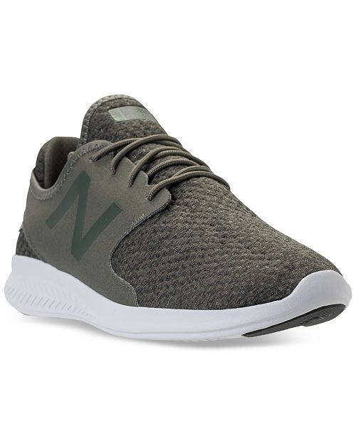 New Balance Men's Coast Casual Sneakers from Finish Line XEtv9