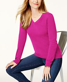 pink sweater - Shop for and Buy pink sweater Online - Macy's
