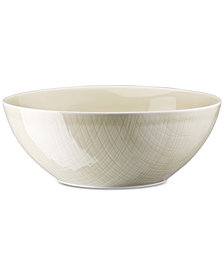 Rosenthal Mesh Salad/Serve Bowl