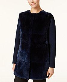 Weekend Max Mara Fur Coat