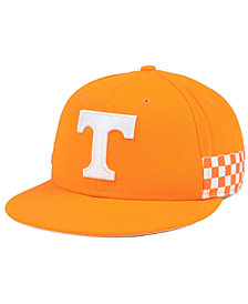 Nike Tennessee Volunteers True Woven Stripe Snapback Cap