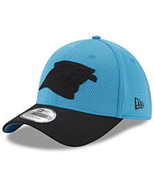 New Era Carolina Panthers Logo Surge 39THIRTY Cap