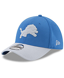 New Era Detroit Lions Logo Surge 39THIRTY Cap